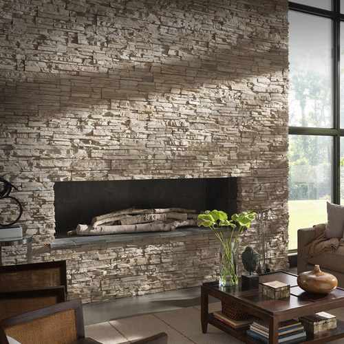 Stone Cladding & Floors and Walls